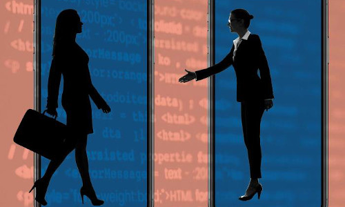 A push to hire and retain more women can help close the cybersecurity talent gap.